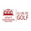 Club de Golf Santa Gertrudis Logo