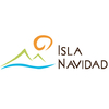Isla Navidad Country Club - The Lagoon Golf Course Logo