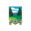 Club de Golf Mexico Logo
