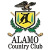 Alamo Country Club Logo