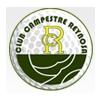 Club Campestre de Reynosa Logo