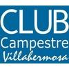 Club Campestre Villahermosa Logo