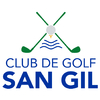 Club de Golf San Gil Logo