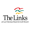 The Links at Las Palomas Resort Golf Club Logo