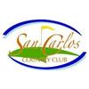 Campo de Golf Marina San Carlos Logo