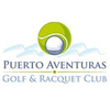 Club de Golf Puerto Aventuras Logo