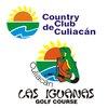 Country Club de Culiacan - Las Iguanas Course Logo