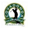 Club de Golf Covadonga Logo