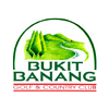Bukit Banang Golf & Country Club Logo