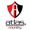 Atlas Country Club Logo