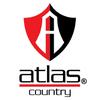 Atlas Country Club Logo