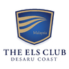 The Els Club Desaru Coast - Ocean Course Logo