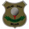 Tanjong Emas Golf Club Logo