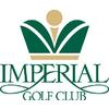 West at Imperial Golf Club - Private Logo
