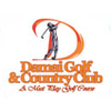 Damai Golf & Country Club Logo