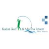 Kudat Golf & Marina Resort Logo