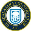 Guadalajara Country Club Logo