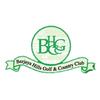 Berjaya Hills Golf & Country Club Logo