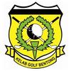 Bentong Golf Club Logo