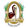 Pelican Marsh Golf Club - Private Logo