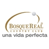 Bosque Real Country Club - 18-hole Course Logo