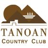 Tanoan Country Club - Sandia Course Logo