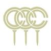 Club Campestre Chiluca Logo