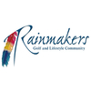 The Golf Club At Rainmakers Logo