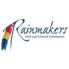 The Golf Club At Rainmakers Logo