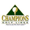 Champions Golf Links - Public Logo