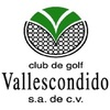 Vallescondido Club de Golf Logo