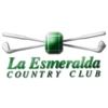 La Esmeralda Country Club Logo