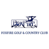 Blue/Red at Foxfire Country Club - Private Logo