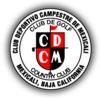 Club Campestre Mexicali Logo