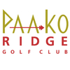 Paa-Ko Ridge Golf Club - Course 1 Logo