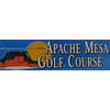 Apache Mesa Golf Course Logo