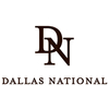 Dallas National Golf Club Logo