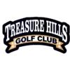Treasure Hills Golf Club Logo