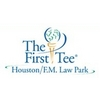 The First Tee Junior Golf Facility At FM Law Park Logo
