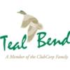 Teal Bend Golf Club, The - Public Logo