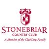 Stonebriar Country Club - Fazio Course Logo
