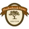 Meadowbrook Farms Golf Club Logo