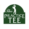 The Practice Tee Golf Center Logo
