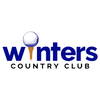 Winters Country Club Logo