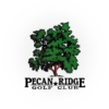 Pecan Ridge Golf Club Logo
