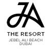 Jebel Ali Golf Resort & Spa Logo