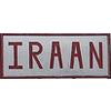 Iraan Golf Course Logo