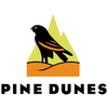 Pine Dunes Resort and Golf Club Logo