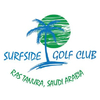 Surfside Golf Club Logo
