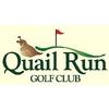 Quail Run Golf Club - Private Logo